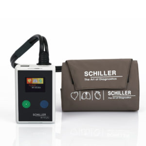 Schiller BR-102 Plus