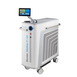 Dornier Medilas H 140 – Laser Te...