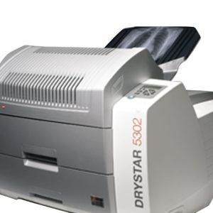 AGFA Drystar 5302 Imager