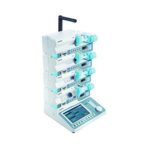 Comen M200A – Syringe pump