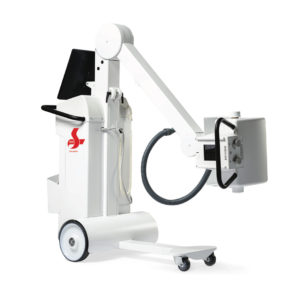 SMAM Roller Mobile X-Ray