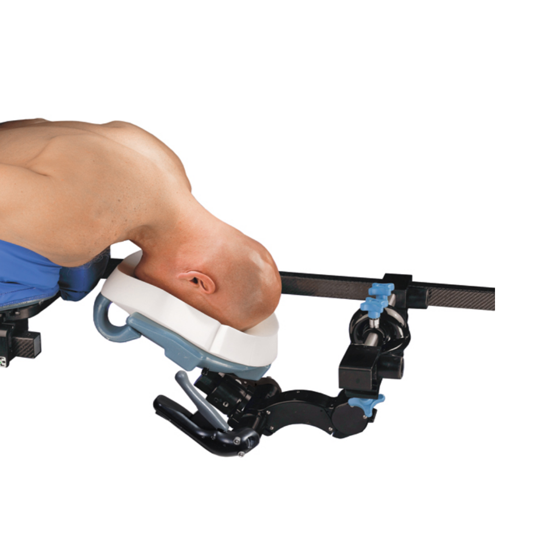 Allen C-Flex Head Positioning System