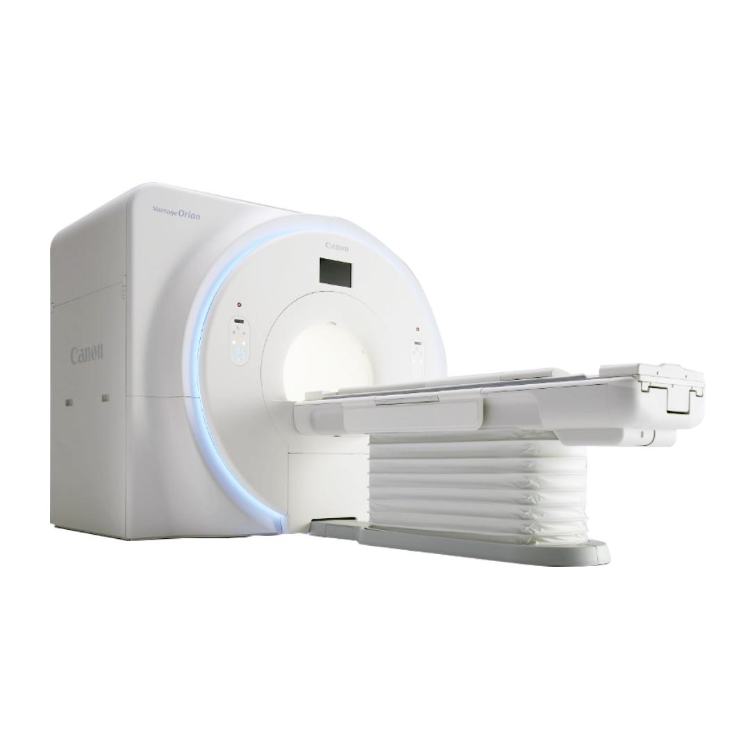 Canon Vantage Orian 1.5T MRI System