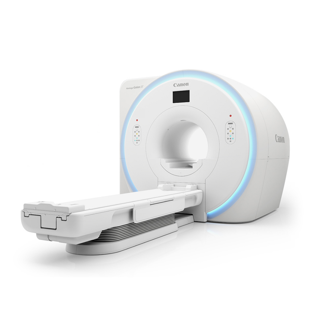 Canon Vantage Galan 3.0T MRI System