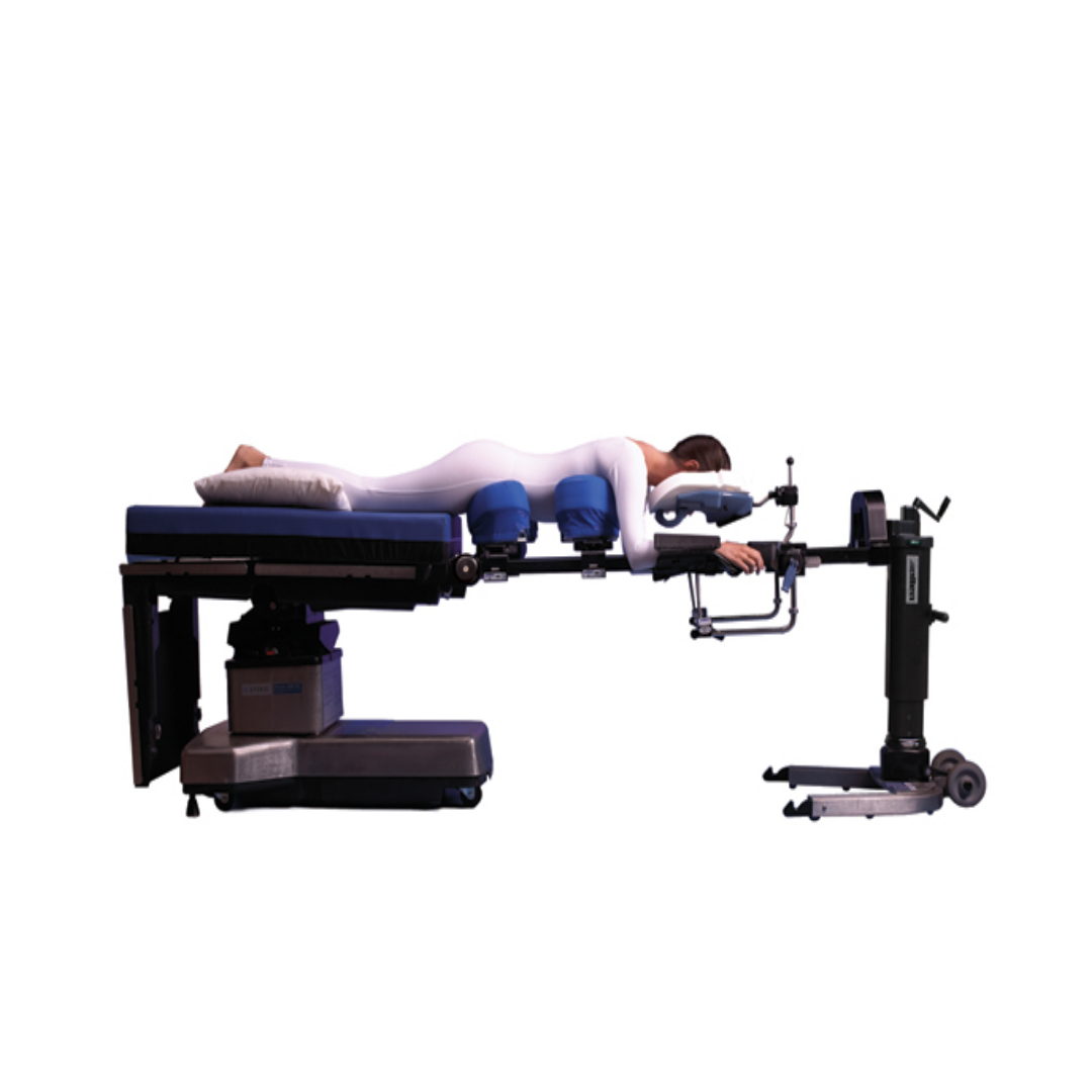 Allen Spine System (Extension)