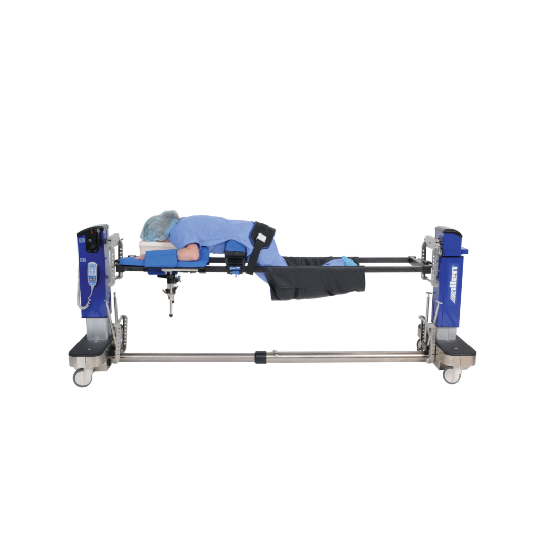 Allen Advance Spinal Table