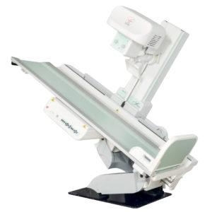 GMM Opera and GMM Opera T range of remote controlled Fluoroscopic tables.