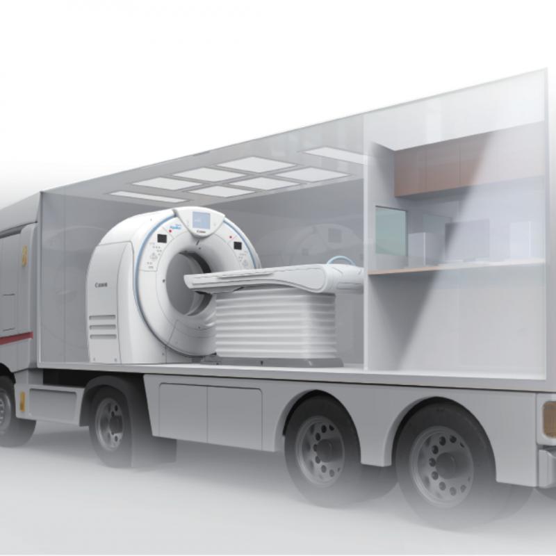 mobile CT